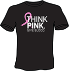 October_BloodDrive_tshirt_Think Pink 2016black